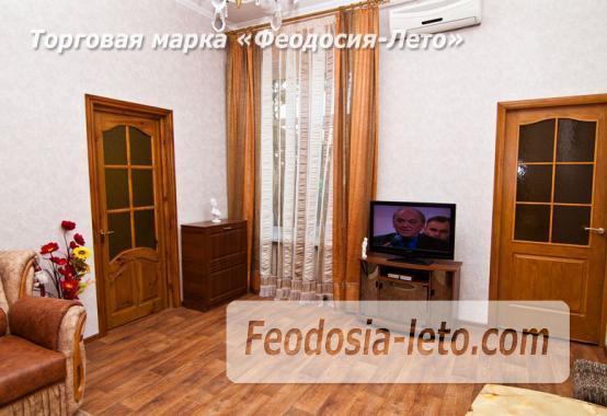 3 комнатный дом в Феодосии на улице Стамова - фотография № 18