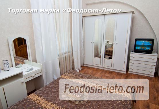 3 комнатный дом в Феодосии на улице Стамова - фотография № 3