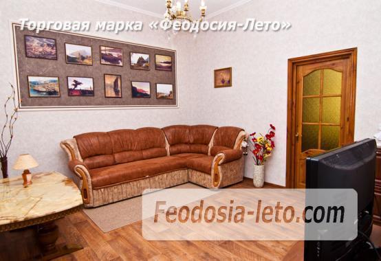3 комнатный дом в Феодосии на улице Стамова - фотография № 4