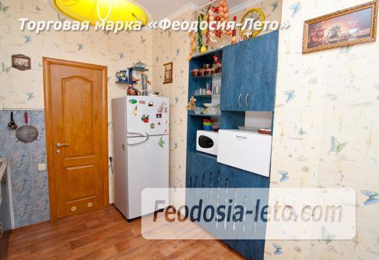 3 комнатный дом в Феодосии на улице Стамова - фотография № 10