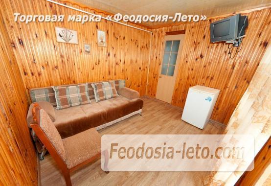 3-комнатный дом в г. Феодосия, переулок Краснофлотский - фотография № 6