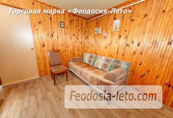 3-комнатный дом в г. Феодосия, переулок Краснофлотский - фотография № 7