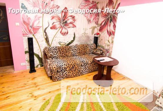 3 комнатный дом в Феодосии на улице Самариной - фотография № 1