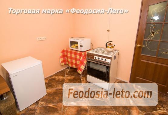 3 комнатный дом в Феодосии на улице Самариной - фотография № 4