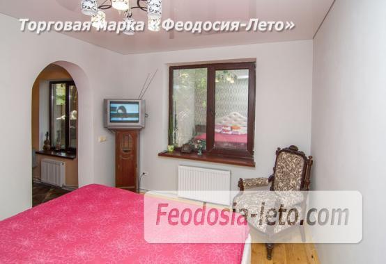 3 комнатный дом в Феодосии на улице Самариной - фотография № 2