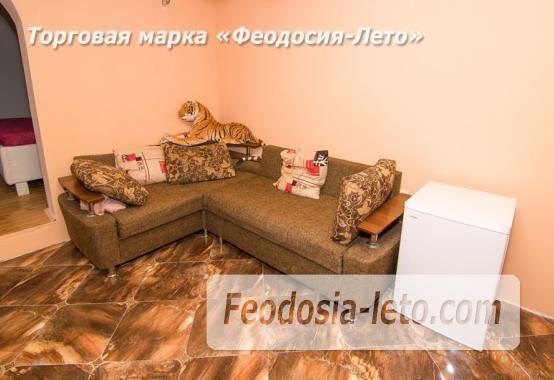 3 комнатный дом в Феодосии на улице Самариной - фотография № 3