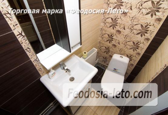 3 комнатный дом в Феодосии на улице Самариной - фотография № 6
