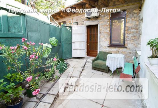 3 комнатный дом в Феодосии на улице Самариной - фотография № 9