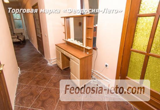 3 комнатный дом в Феодосии на улице Самариной - фотография № 11