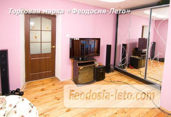 3 комнатный дом в Феодосии на улице Самариной - фотография № 12