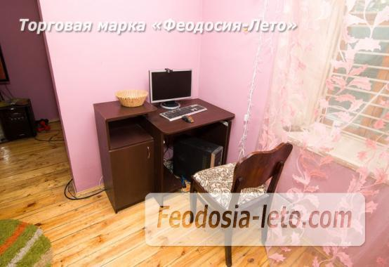 3 комнатный дом в Феодосии на улице Самариной - фотография № 13