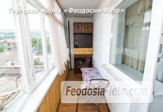 3 комнатный трёхэтажный коттедж в Феодосии на переулке Военно-Морском - фотография № 14