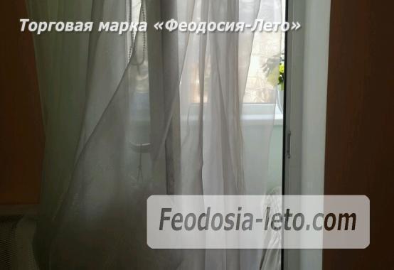 3 комнатный трёхэтажный коттедж в Феодосии на переулке Военно-Морском - фотография № 18