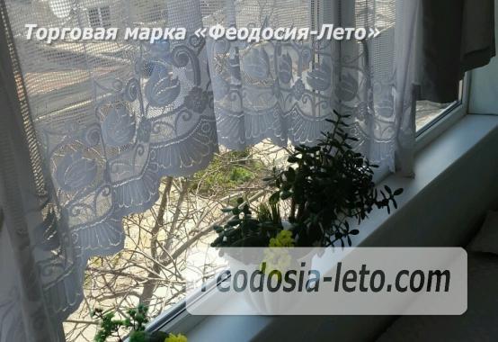 3 комнатный трёхэтажный коттедж в Феодосии на переулке Военно-Морском - фотография № 20