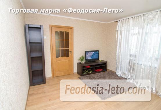 3 комнатный трёхэтажный коттедж в Феодосии на переулке Военно-Морском - фотография № 2