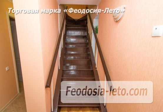 3 комнатный трёхэтажный коттедж в Феодосии на переулке Военно-Морском - фотография № 6