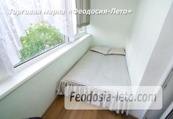 3 комнатный трёхэтажный коттедж в Феодосии на переулке Военно-Морском - фотография № 3