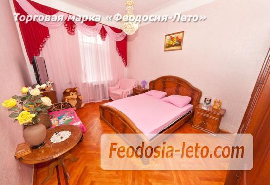 3 комнатный дом-квартира в Феодосии на улице Геологическая - фотография № 3