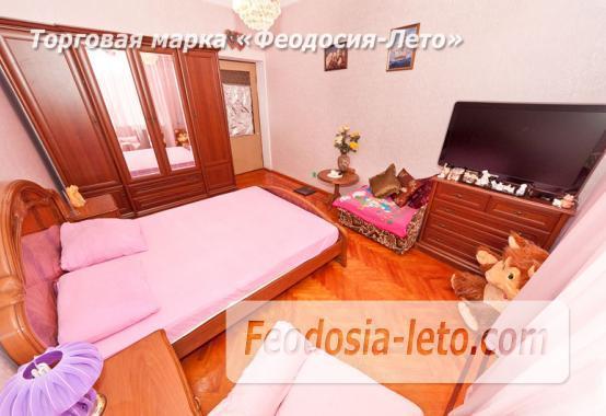 3 комнатный дом-квартира в Феодосии на улице Геологическая - фотография № 4