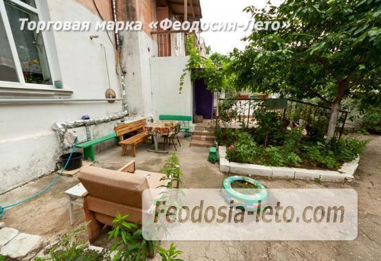 3 комнатный дом-квартира в Феодосии на улице Геологическая - фотография № 16