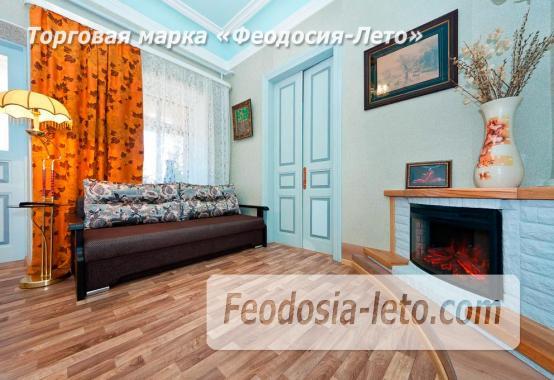 3 комнатный дом в Феодосии, улица Щебетовская - фотография № 3