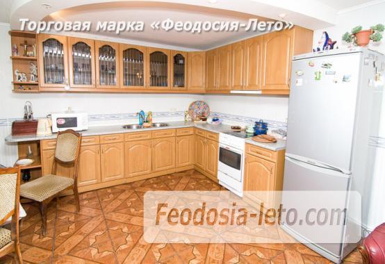 3 комнатный дом в Феодосии на улице Стамова - фотография № 1