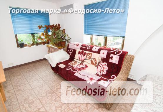 3 комнатный дом в Феодосии на улице Стамова - фотография № 17