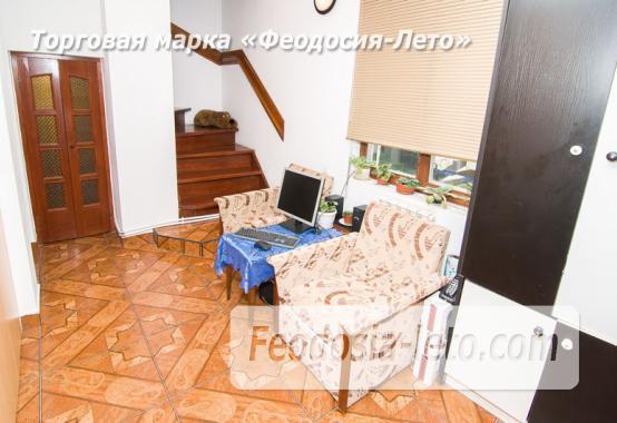 3 комнатный дом в Феодосии на улице Стамова - фотография № 20