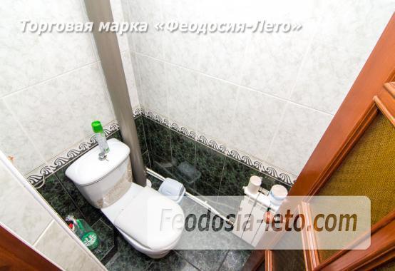 3 комнатный дом в Феодосии на улице Стамова - фотография № 22