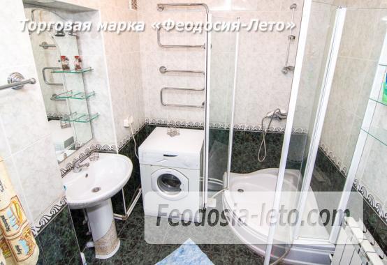 3 комнатный дом в Феодосии на улице Стамова - фотография № 23