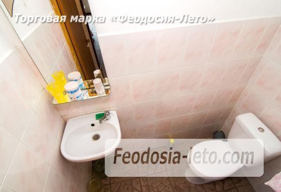 3 комнатный дом в Феодосии на улице Стамова - фотография № 24