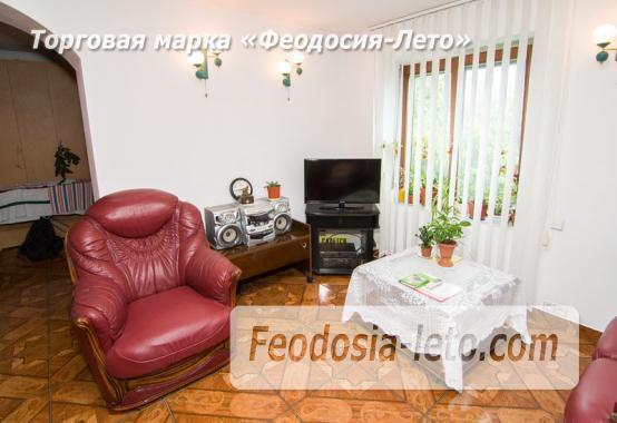 3 комнатный дом в Феодосии на улице Стамова - фотография № 2