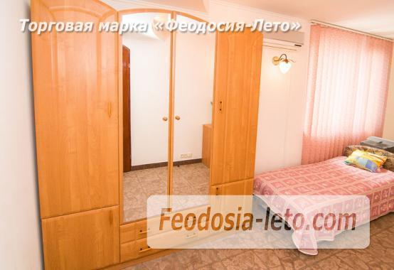 3 комнатный дом в Феодосии на улице Стамова - фотография № 6