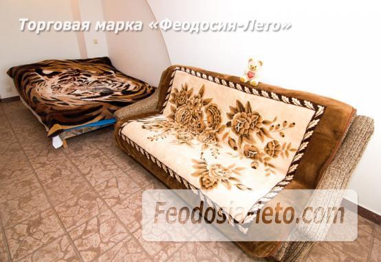 3 комнатный дом в Феодосии на улице Стамова - фотография № 9