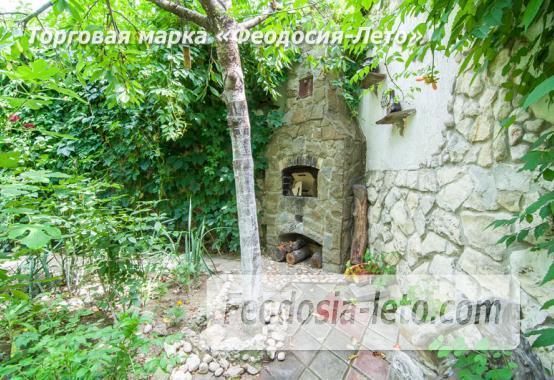 3 комнатный дом в Феодосии на улице Стамова - фотография № 12