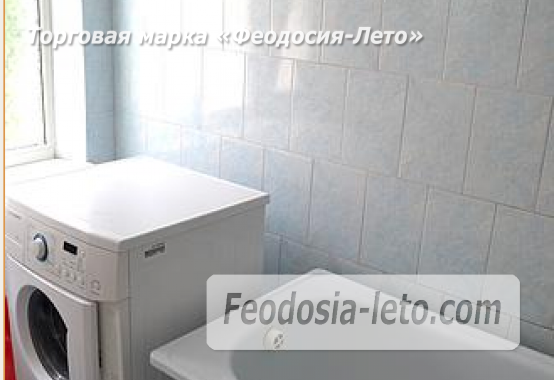 3 номера в частном секторе в Феодосии на улице Пономарёвой - фотография № 13