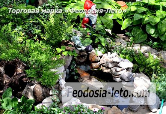 3 номера в частном секторе в Феодосии на улице Пономарёвой - фотография № 5