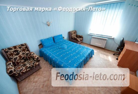 4-х комнатный отдельный дом под ключ в Феодосии на улице Нахимова - фотография № 1