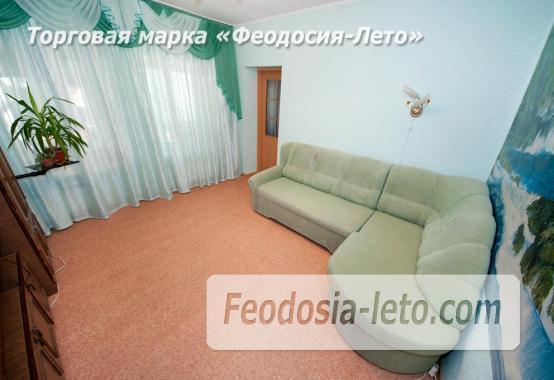 4-х комнатный отдельный дом под ключ в Феодосии на улице Нахимова - фотография № 17