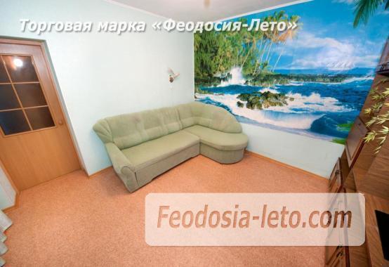 4-х комнатный отдельный дом под ключ в Феодосии на улице Нахимова - фотография № 18