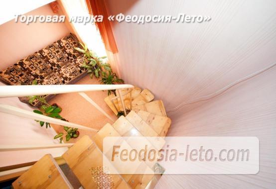 4-х комнатный отдельный дом под ключ в Феодосии на улице Нахимова - фотография № 6