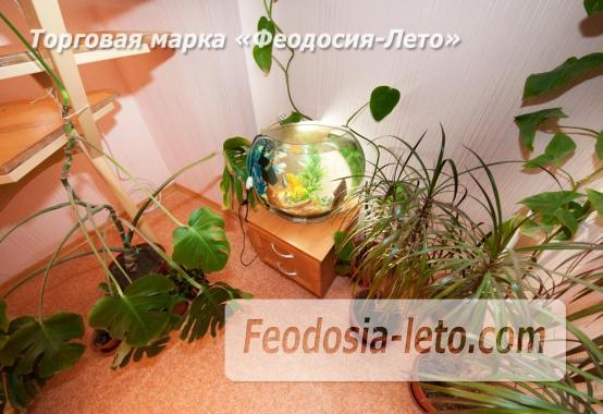 4-х комнатный отдельный дом под ключ в Феодосии на улице Нахимова - фотография № 7