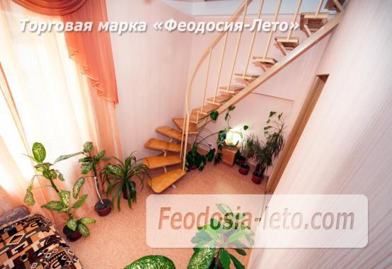 4-х комнатный отдельный дом под ключ в Феодосии на улице Нахимова - фотография № 9