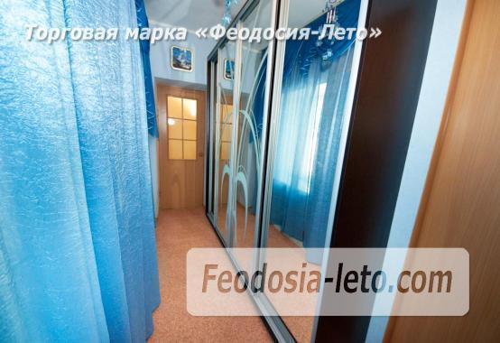 4-х комнатный отдельный дом под ключ в Феодосии на улице Нахимова - фотография № 10