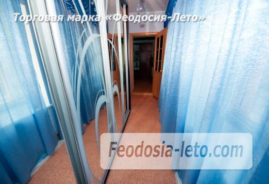 4-х комнатный отдельный дом под ключ в Феодосии на улице Нахимова - фотография № 11