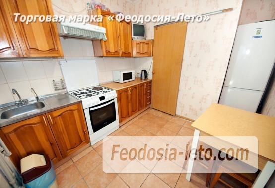 4-х комнатный отдельный дом под ключ в Феодосии на улице Нахимова - фотография № 12