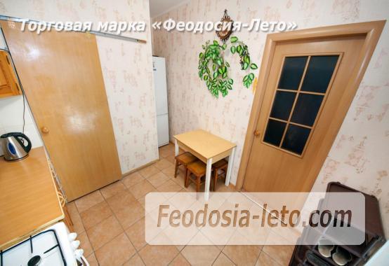 4-х комнатный отдельный дом под ключ в Феодосии на улице Нахимова - фотография № 13