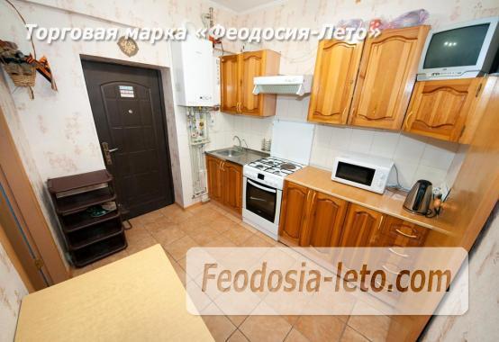 4-х комнатный отдельный дом под ключ в Феодосии на улице Нахимова - фотография № 14