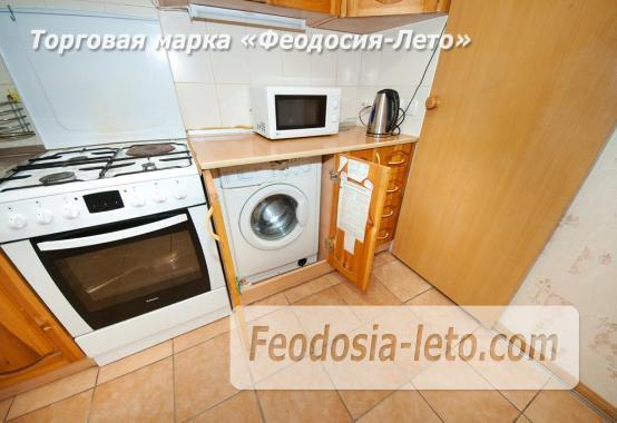 4-х комнатный отдельный дом под ключ в Феодосии на улице Нахимова - фотография № 15