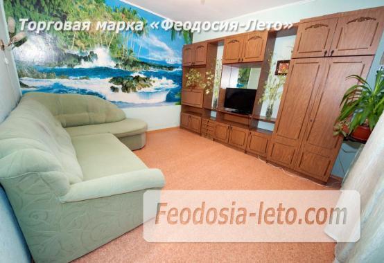 4-х комнатный отдельный дом под ключ в Феодосии на улице Нахимова - фотография № 19